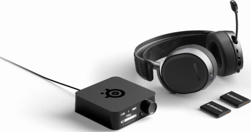 purchase cheap best quality high quality Arctis 7 Black (2019 Edition)